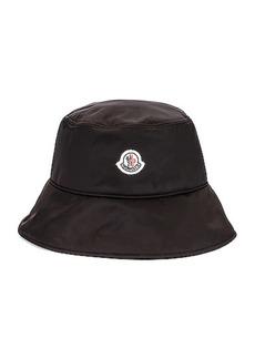 Moncler Berretto Bucket Hat