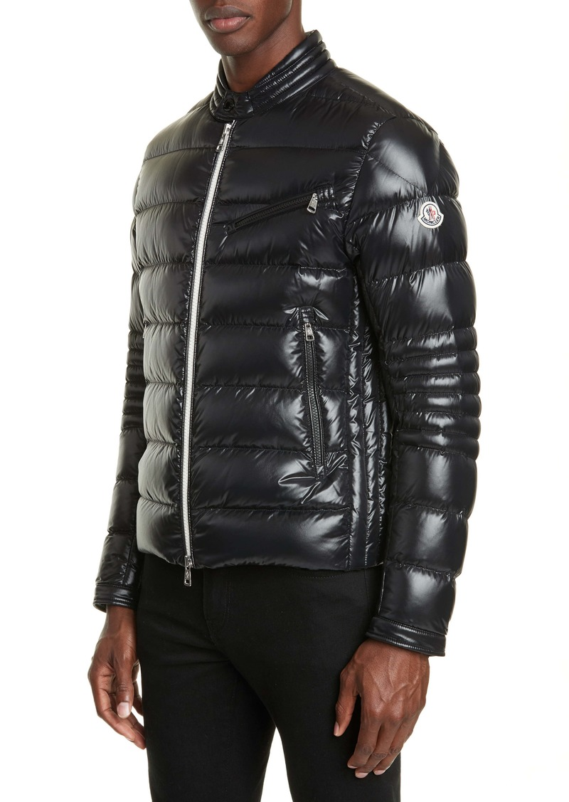 Moncler Berriat Down Jacket