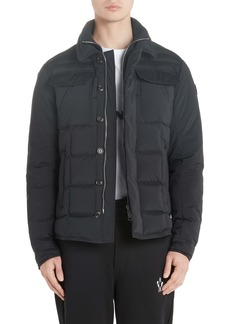 Moncler Biolay Down Jacket