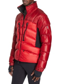 Moncler Brais Down Jacket