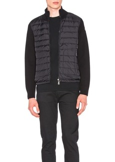 Moncler Cardigan Sweater