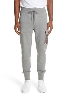 Moncler Cargo Sweatpants