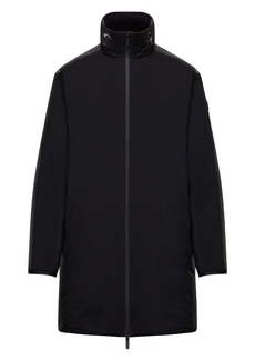 Moncler Chartres Water Resistant Down Coat
