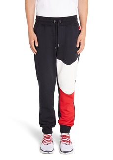 Moncler Colorblock Sweatpants