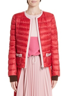 Moncler Cristalline Jacket