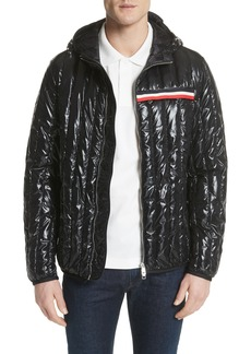 Moncler Diren Down Hooded Jacket