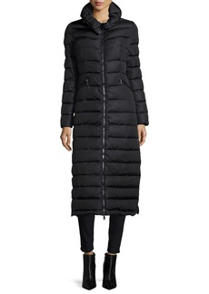 Moncler Flammong Long Puffer Coat