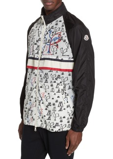 Moncler Genius by Moncler Allos Track Jacket