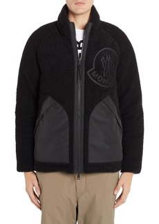 Moncler Genius x 2 1952 Chalon Reversible Jacket
