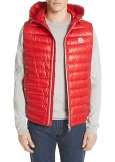Moncler Gien Down Hooded Vest