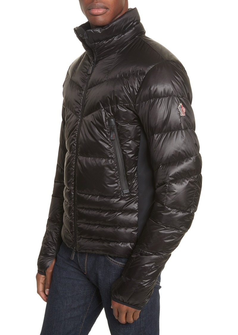 aa679cbb6 Moncler Moncler Grenoble Canmore Down Jacket