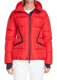 Moncler Grenoble Dixence Water Repellent Down Puffer Ski Jacket