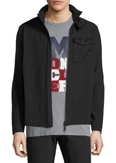 78cbf8ee60a4 Moncler Moncler Maya Lacquered Down Jacket   Outerwear