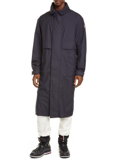Moncler Ruinette 3-in-1 Nylon Coat