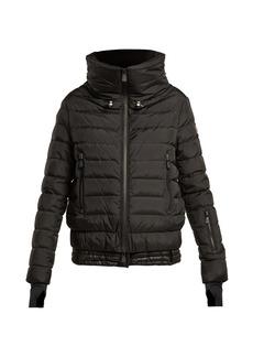 Moncler Grenoble Vonne quilted jacket
