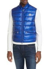 Moncler Gui Down Puffer Vest