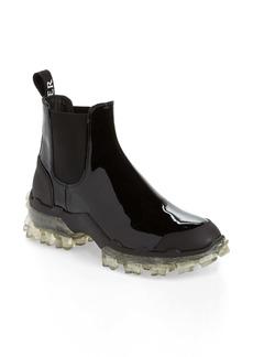 Moncler Hanya Waterproof Chelsea Rain Boot (Women)