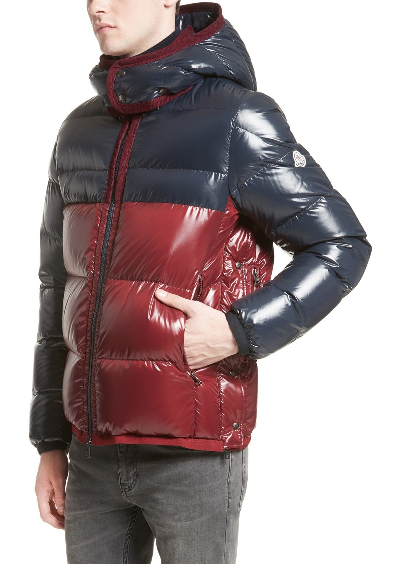 moncler jacket harry