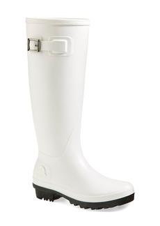 Moncler 'Hermine' Rain Boot (Women)
