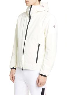 Moncler Hubert Down Hooded Jacket