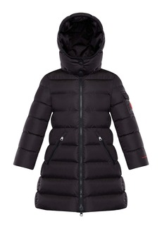 Moncler Kids' Born to Protect Project Lemenez Water Resistant Down Puffer Coat (Little Kid & Big Kid)