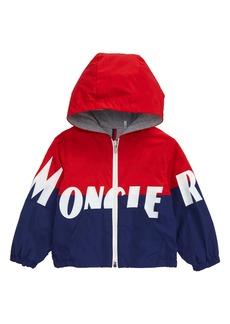 Moncler Kruth Hooded Rain Jacket (Baby)