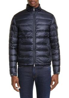 Moncler Lambot Zip Up Jacket
