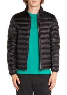 Moncler Laurence Down Quilted Puffer Jacket