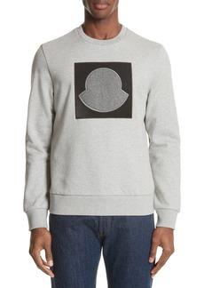 Moncler Maglia Bell Crewneck Sweatshirt