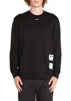 Moncler Maglia Mattle Girocollo Crewneck Sweatshirt