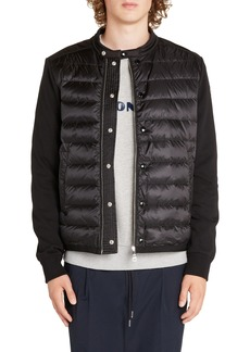 Moncler Maglia Sweater Jacket