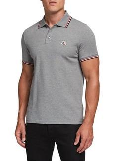 Moncler Men's Polo Shirt