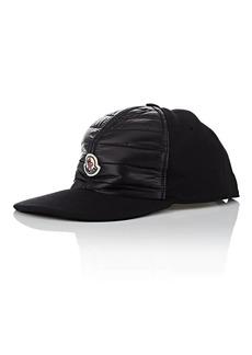 f01da0a81d1 SALE! Moncler Moncler Men s Logo Mesh-Back Trucker Hat - Olive