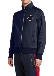 Moncler Men's Zip-Front Cardigan