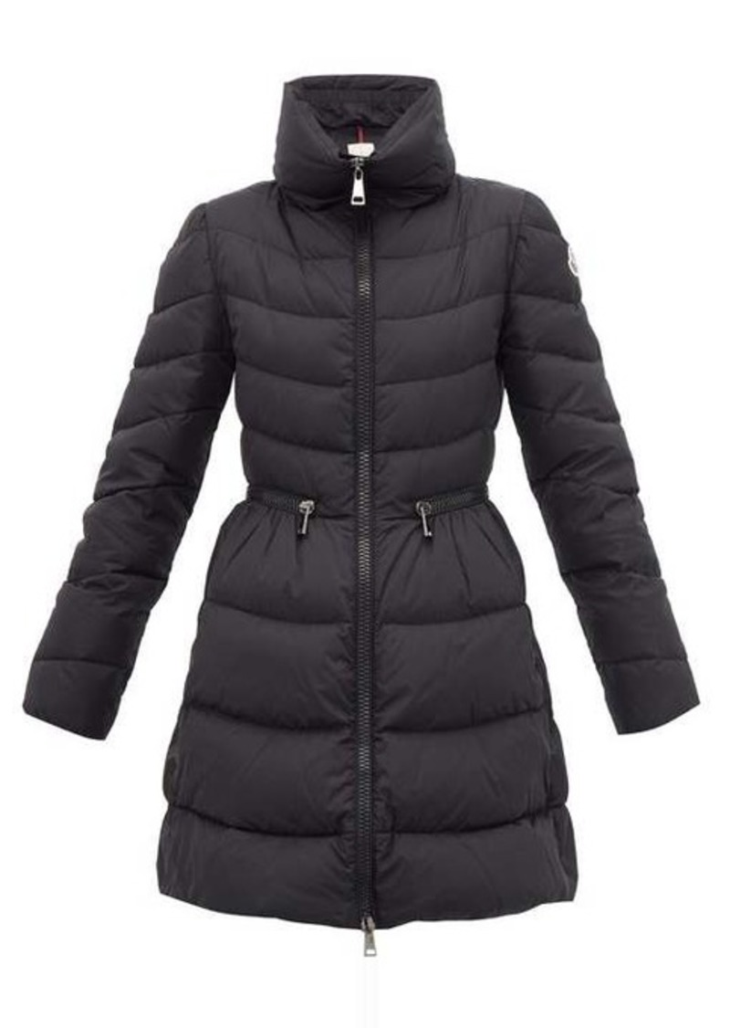 Moncler Mirielon quilted-down coat