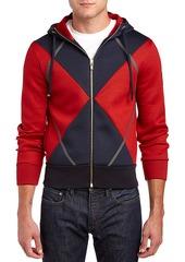 Moncler Moncler Wool Sweater
