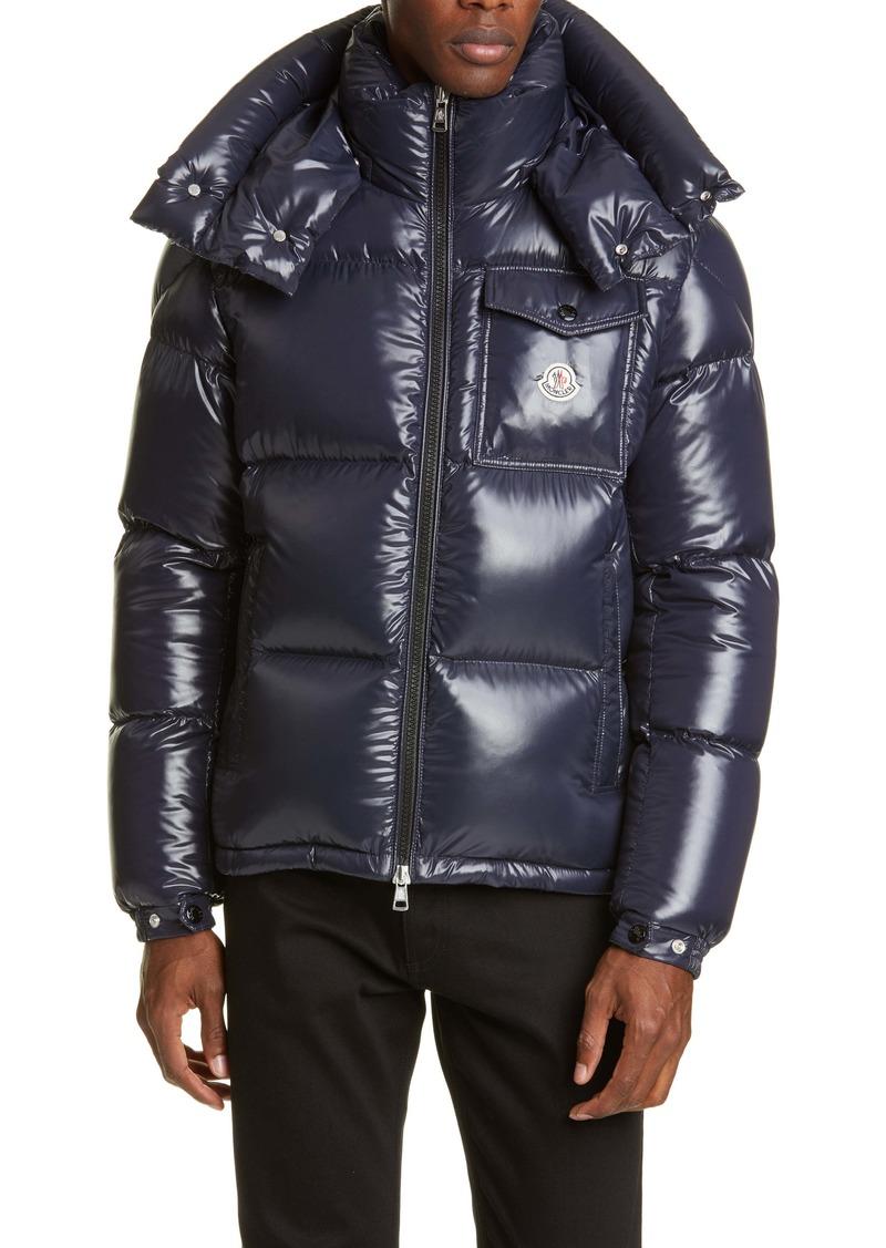 Moncler Montebeliard Down Puffer Jacket