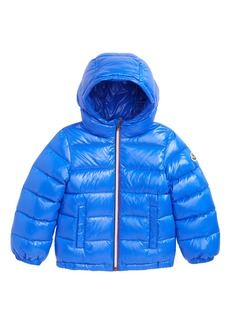 Moncler New Aubert Hooded Down Jacket (Baby & Toddler)