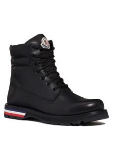 Moncler New Vancouver Plain Toe Boot (Men)