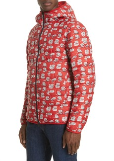 Moncler Oise Reversible Down Jacket
