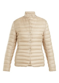 Moncler Oplae quilted down jacket