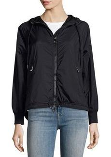 Moncler Orchis Packable Rain Jacket