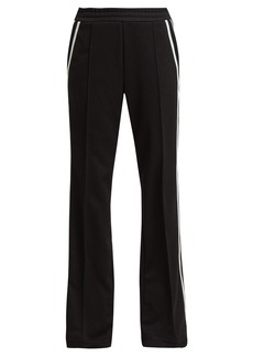 Moncler Tech-jersey trousers