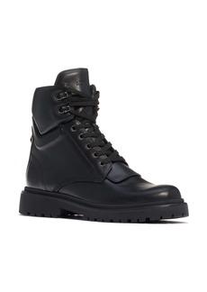 Moncler Patty Combat Boot (Women)