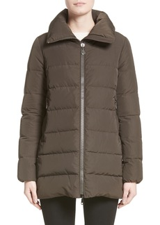 Moncler Petrea Quilted Down Puffer Jacket