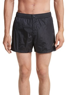 Moncler Pipe Swim Trunks
