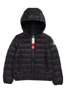 Moncler Quilted Down Jacket (Little Boy & Big Boy)