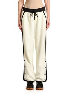 Moncler Relaxed Drawstring Pants