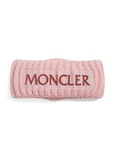 Moncler Rib Knit Headband