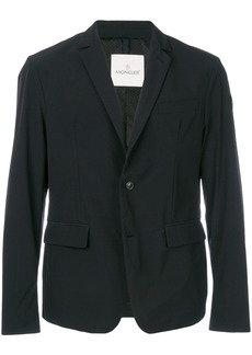 Moncler single breasted blazer